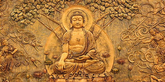 lord-buddha-enlightenment-and-nirvana